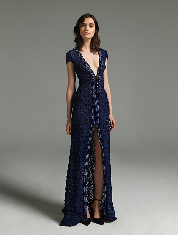 c41203055b4 Stylish βραδυνα φορεματα για γαμο | Costarellos - Love4Weddings