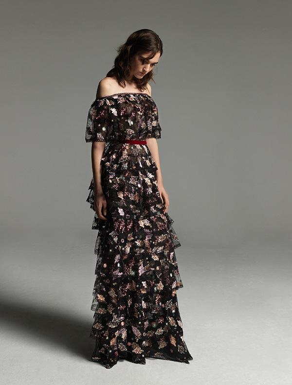 10a1dbfbc5a1 Stylish βραδυνα φορεματα για γαμο