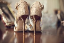 Elegant παπουτσια νυφης
