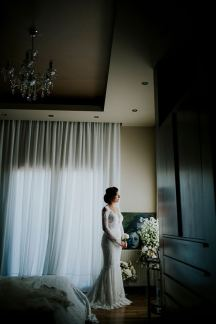 Νυφικο φορεμα Primalicia Bridal Designers
