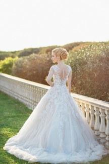 Παραμυθενιο νυφικο φορεμα