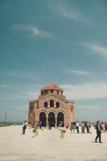 Αγιος Δημητριος στη Συρο