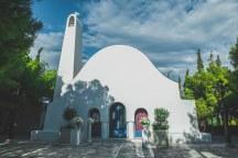 Αγιος Γεωργιος Αθηνα