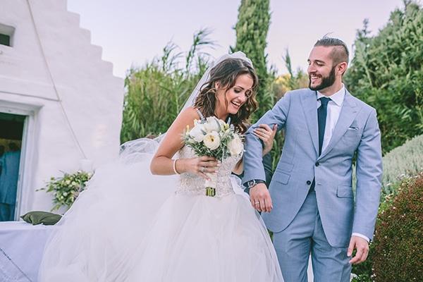 ALL REAL WEDDINGS