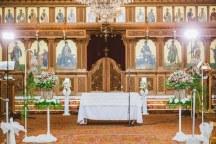Μποεμ στολισμος εκκλησιας