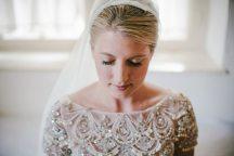 Μακιγιαζ για νυφη με ανοιχτα χρωματα
