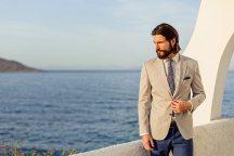 Gentlemen Experts by Atelier Zolotas