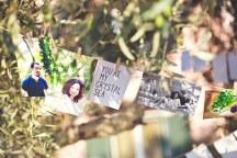 Διακοσμηση γαμου με φωτογραφιες