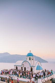 Εκκλησια για γαμο στην Καρπαθο