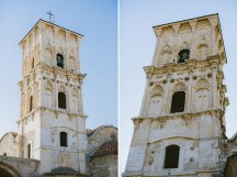 Εκκλησια γαμου στη Λαρνακα, Κυπρος