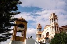 Εκκλησια γαμου στο Ναυπλιο