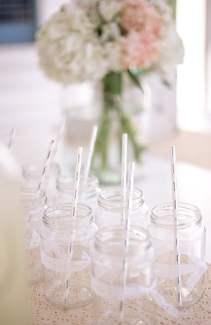 Πρωτοτυπες ιδεες για τα ποτα των καλεσμενων