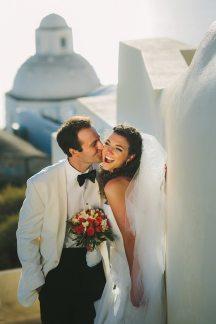 Νυφικη ανθοδεσμη για ανοιξιατικο γαμο