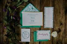 Πρωτοτυπες προσκλησεις γαμου