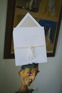 Λευκα προσκλητηρια γαμου