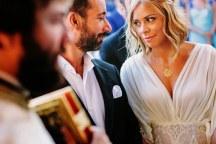 Κολιε για τη νυφη