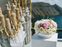 Ομπρελες για τους καλεσμενους του γαμου σας