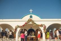 Εκκλησια για γαμο στη Λαρνακα