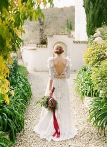 Ρομαντικο νυφικο Made Bride by Antonea
