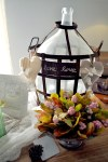 Διακοσμηση χειμωνιατικου γαμου