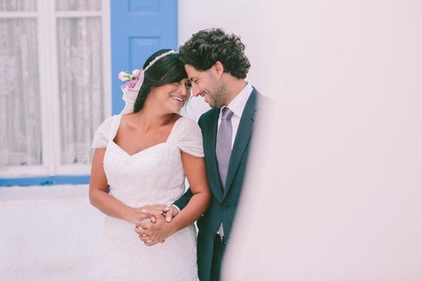 Γάμοι σε νησί - Love4Weddings 0ffaa7eaf32