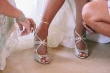 JIMMY CHOO νυφικα παπουτσια