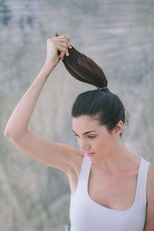 how-make-ballerina-bun-3