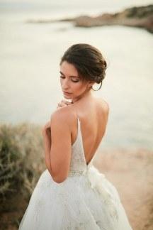 Υπεροχο χτενισμα για νυφη