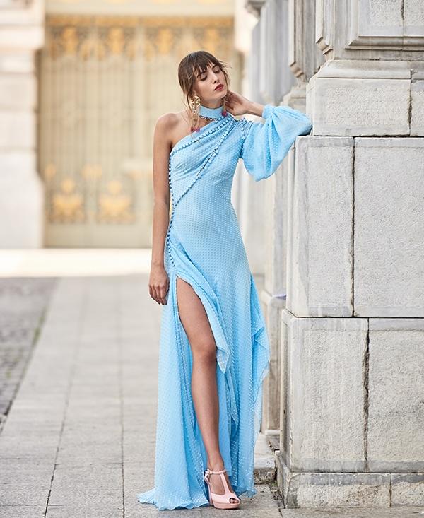 Πανεμορφα φορεματα Costarellos για Ανοιξη – Καλοκαιρι 2018 - RTW ... 8c59d622237