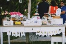 Πανεμορφο candy table