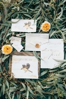 Χειρογραφα προσκλητηρια γαμου