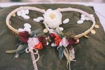 Vintage χρυσα στεφανα γαμου