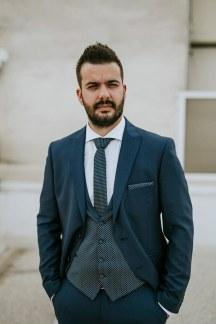 Silenzio κοστουμι γαμπρου