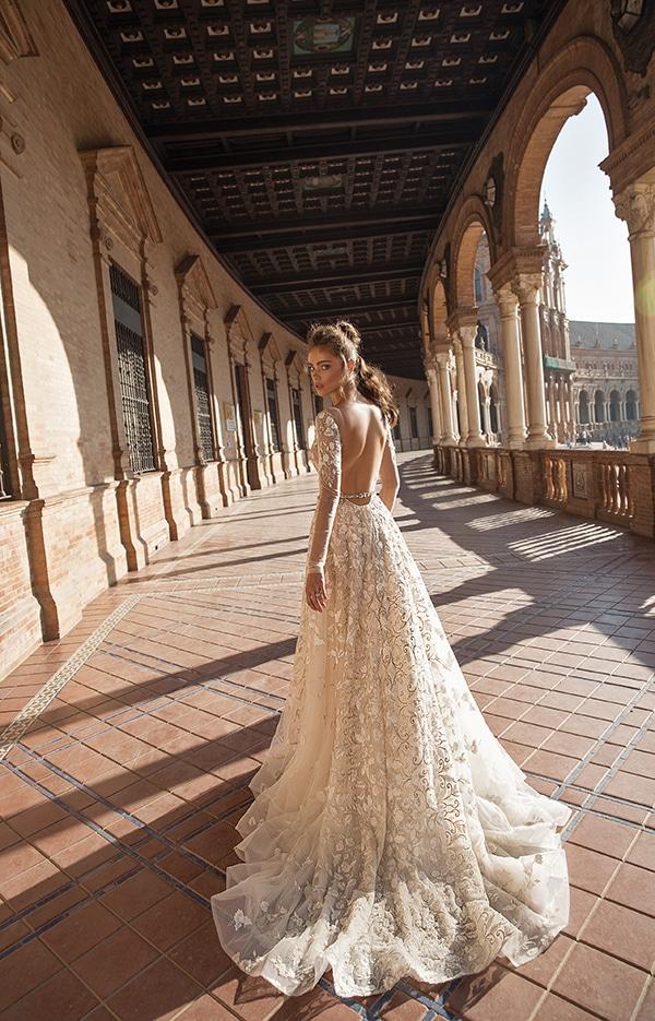 Berta – Seville Collection