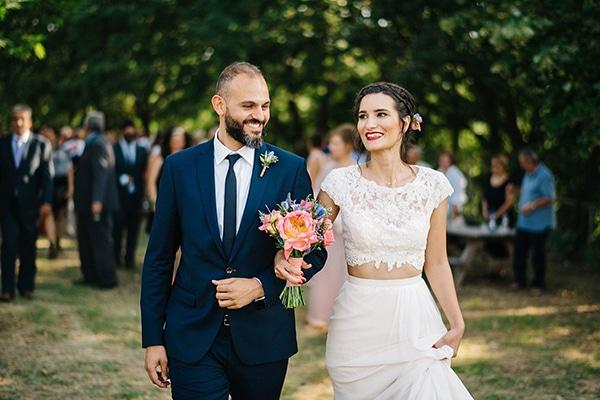Γαμοι στη Θεσσαλονικη