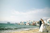 Dream Weddings Mykonos