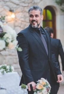 Hugo Boss γαμπριατικο κοστουμι
