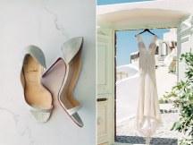 Christian Louboutin νυφικα παπουτσια