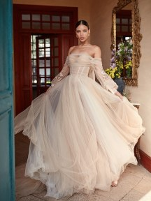 Νυφικο φορεμα Galia Lahav