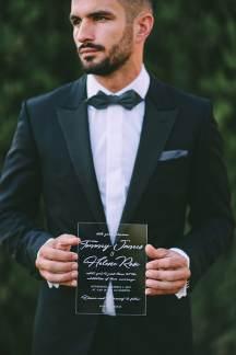 Love me do προσκλητηρια γαμου