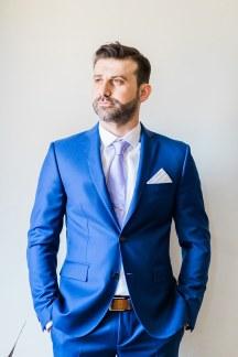 Kouross κοστουμι γαμπρου