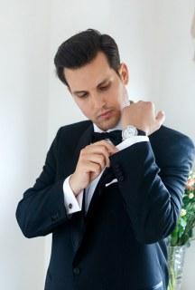 Giannetos κοστουμι γαμπρου