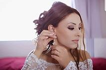 Skevi Galatis Makeup