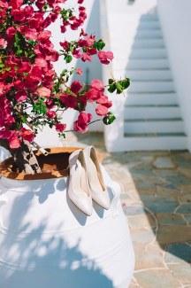 Νυφικα παπουτσια Sideris Shoes - Love4Weddings 0039c6e0c1b