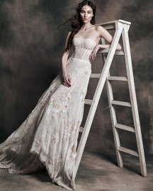 Vasia Tzotzopoulou Bridal Collection
