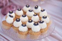 Cupcakes για το γαμο σας