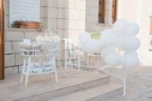 Ρομαντικη διακοσμηση εκκλησιας