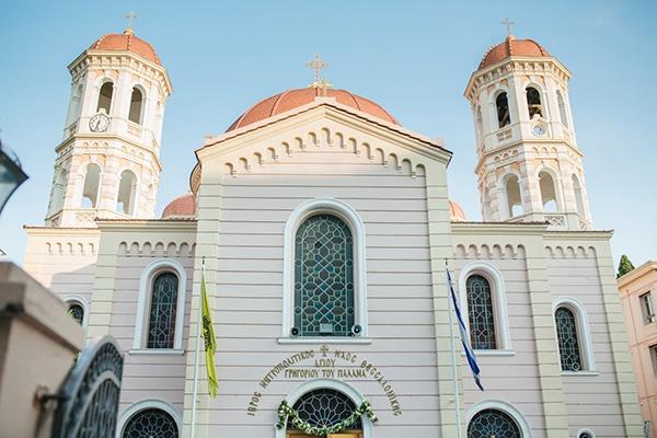 Μητροπολιτικος ναος Αγιου Γρηγοριου Παλαμα