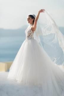 Pronovias νυφικο φορεμα