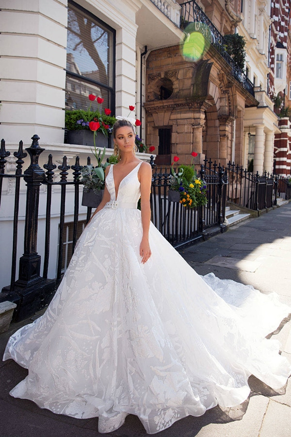 1a351d59d4c6 Primalicia Bridal Designers - Love4Weddings